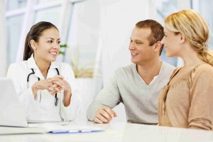 ivf clinic help infertility Affected Couples